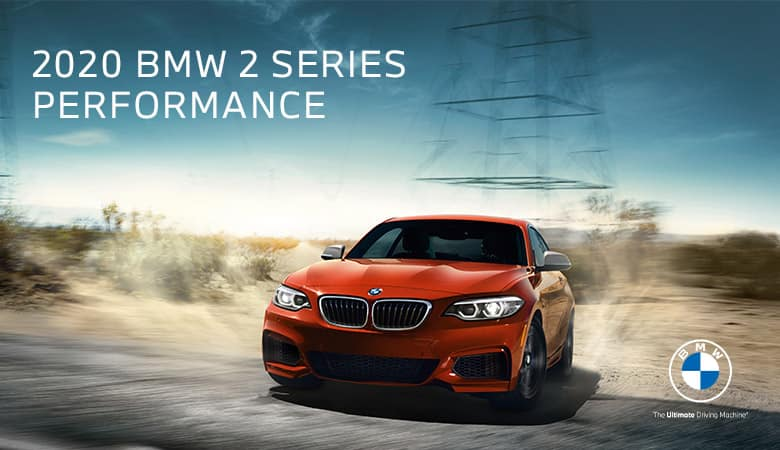 2020 BMW 2 Series Performance - Bert Ogden BMW in McAllen, TX