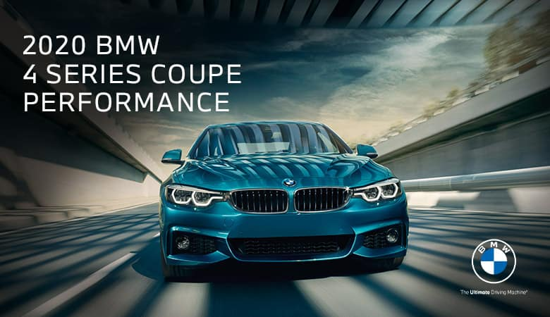 2020 BMW 4 Series Performance | Bert Ogden BMW | McAllen, TX