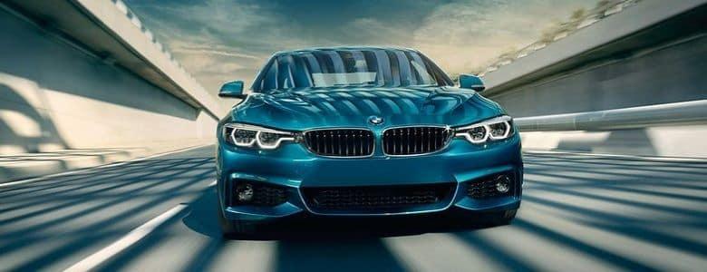 BMW 4 Series Coupe | Bert Ogden BMW | McAllen, TX