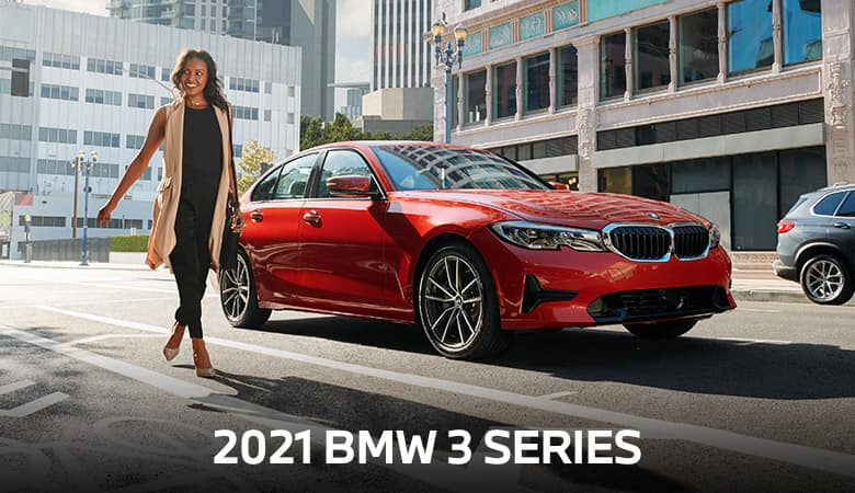 2021 BMW 3 Series - Bert Ogden BMW in McAllen, Texas