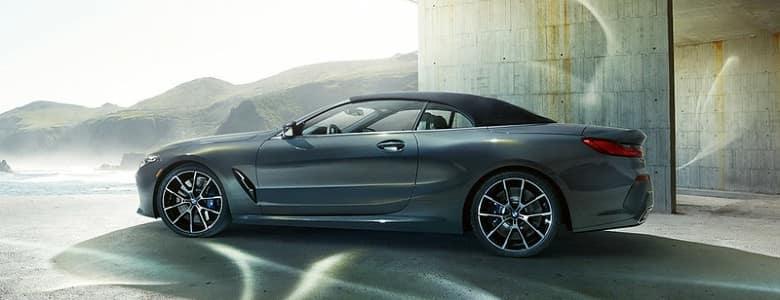 2021 BMW 8 Series - Bert Ogden BMW in McAllen, Texas