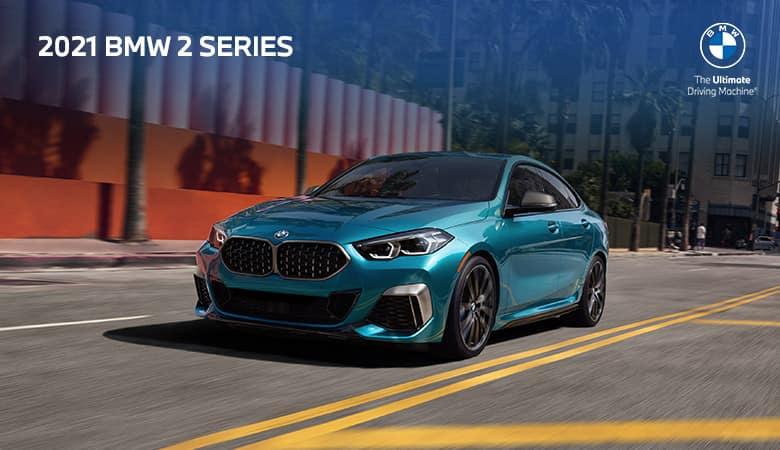 2021 BMW 2 Series - Bert Ogden BMW in McAllen, Texas