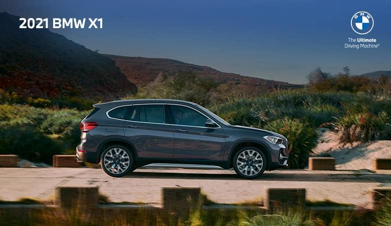 2021 BMW X1 - Bert Ogden BMW in McAllen, Texas