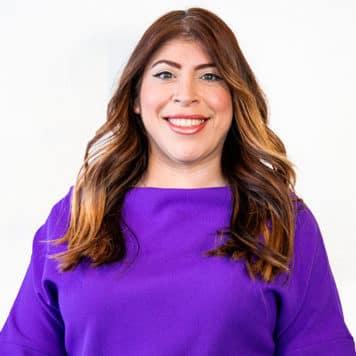 Irene Ramirez