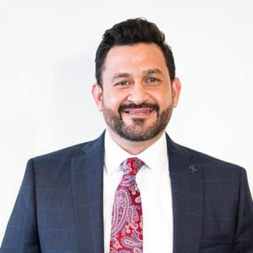 Mario Cavazos