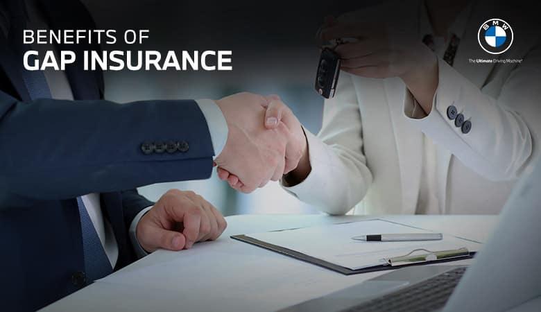 Benefits of GAP Insurance - Bert Ogden BMW in McAllen, Texas