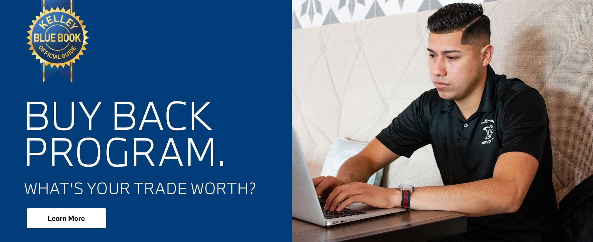 Kelley Blue Book Buy Back Program - Bert Ogden BMW in McAllen, Texas