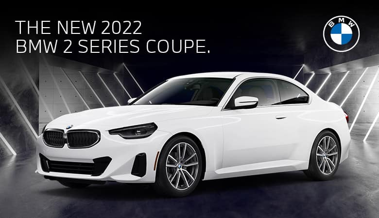 The New 2022 BMW 2 Series Coupe   Bert Ogden BMW in McAllen, Texas