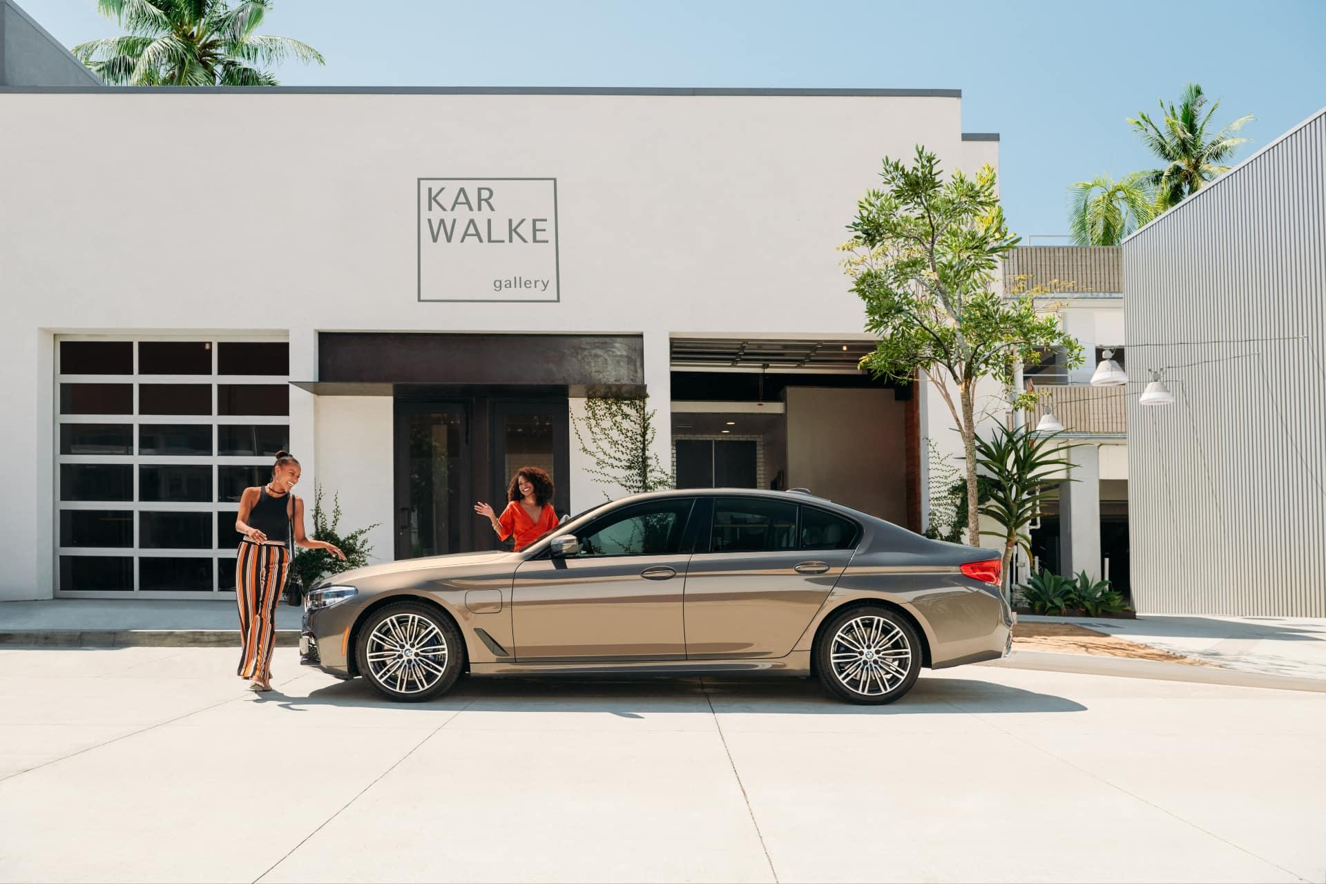 New BMW | Bert Ogden BMW | McAllen, Texas