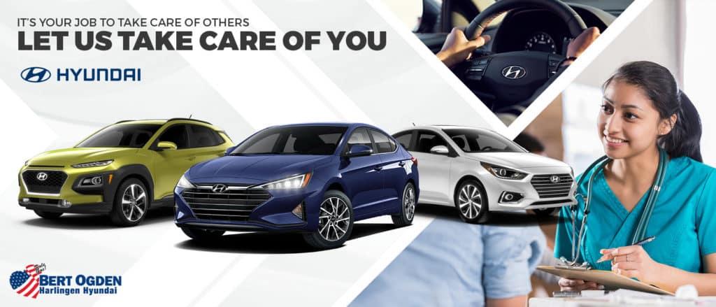 Vehicles for Medical Professionals | Harlingen, TX