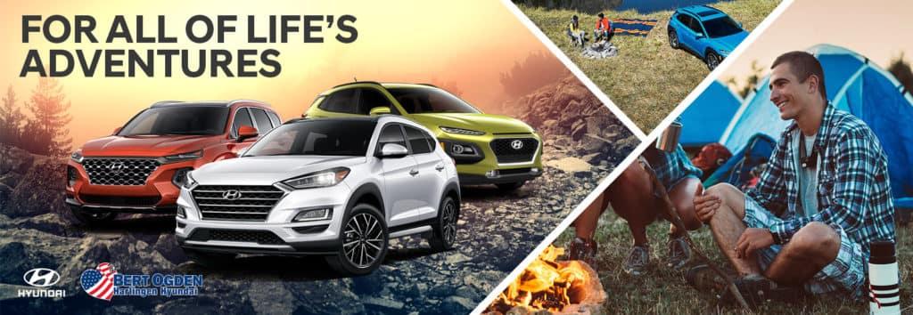 Vehicles for Weekend Adventurers | Harlingen, TX