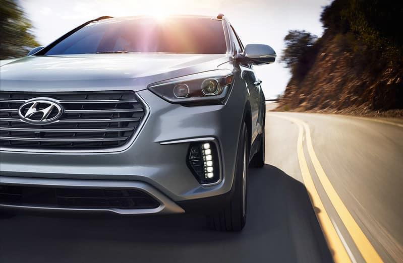 2020 Hyundai Santa Fe | Design | Harlingen, TX