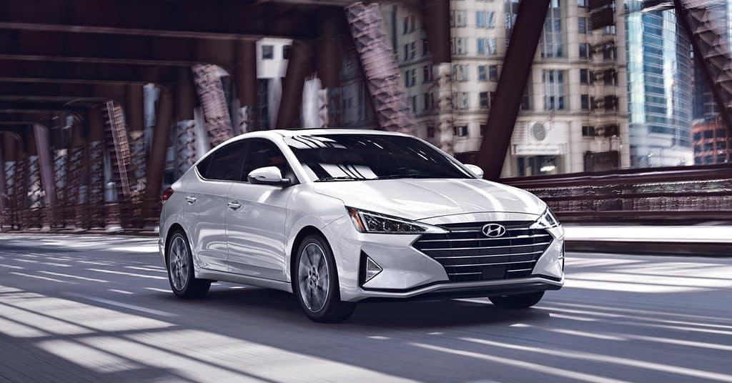 2020 Hyundai Elantra Technology for Medical Professionals - Bert Ogden Hyundai - Harlingen, TX