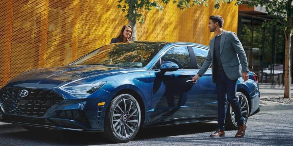 The Hyundai Assurance Car Care Difference | Bert Ogden Harlingen Kia | Harlingen, TX