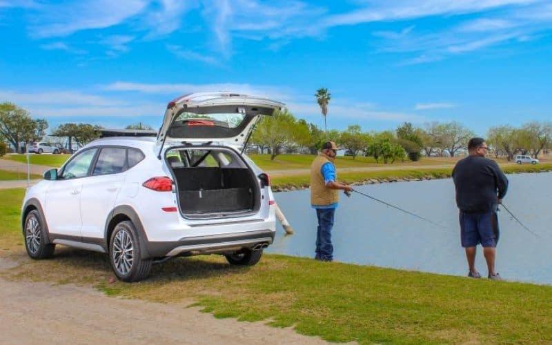 Hyundai Tucson | Bert Ogden Hyundai | Harlingen, TX