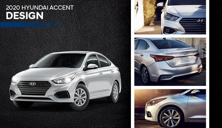 2020 Hyundai Accent Design   Bert Ogden Hyundai   Harlingen, TX