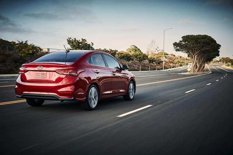 Hyundai Accent | Bert Ogden Hyundai | Harlingen, TX