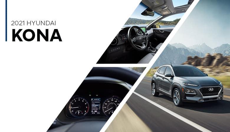 2021 Hyundai Kona | Bert Ogden Hyundai | Harlingen, TX