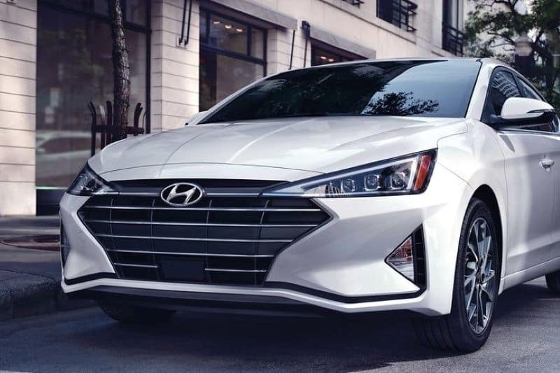 Hyundai Elantra | Bert Ogden Hyundai | Harlingen, TX