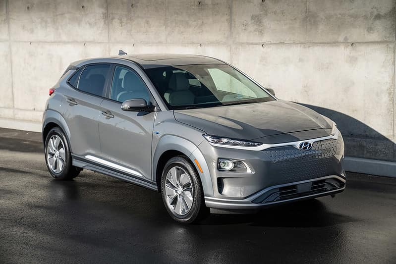 Hyundai Kona | Bert Ogden Hyundai | Harlingen, TX