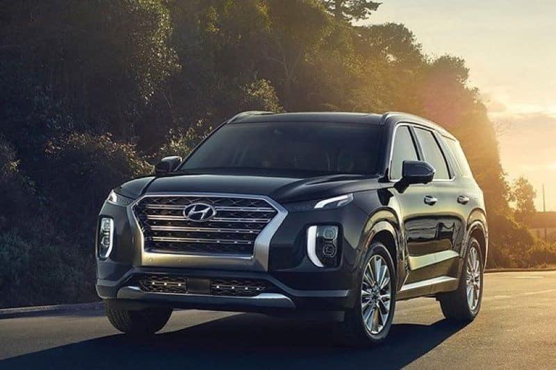 Hyundai Palisade | Bert Ogden Hyundai | Harlingen, TX