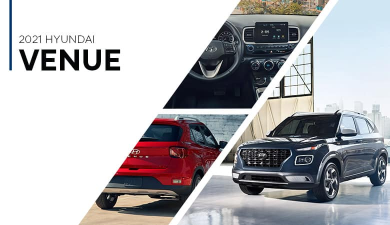2021 Hyundai Venue | Bert Ogden Hyundai | Harlingen, TX