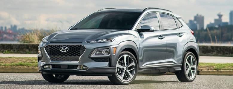 2021 Hyundai Kona - Bert Ogden Hyundai in Harlingen, Texas