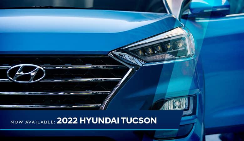 2022 Hyundai Tucson - Bert Ogden Harlingen Hyundai in Harlingen, Texas