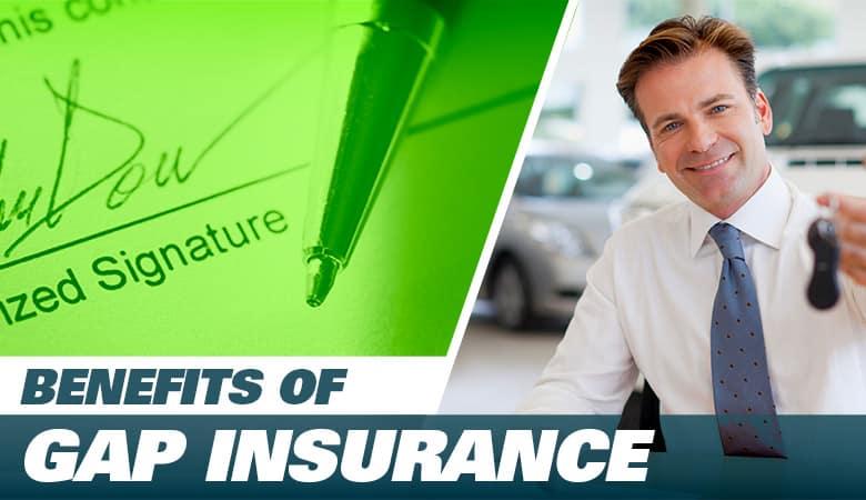 Benefits of GAP Insurance - Bert Ogden Harlingen Hyundai in Harlingen, Texas
