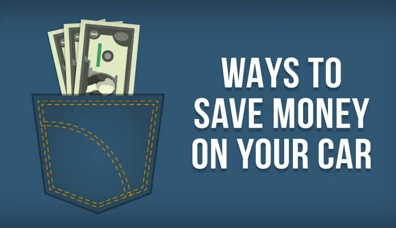 Ways To Save Money On Your Car - Bert Ogden Hyundai in Harlingen, Texas