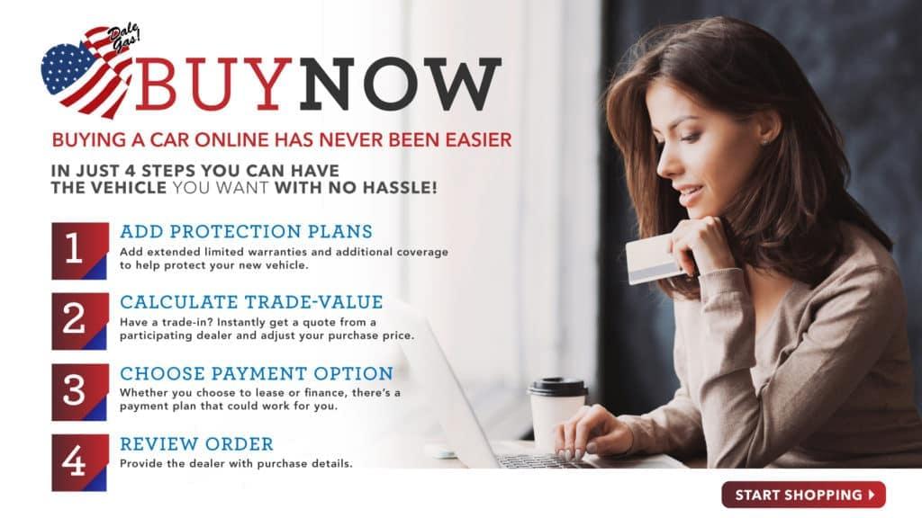 Buy Now at Bert Ogden INFINITI in Edinburg, TX