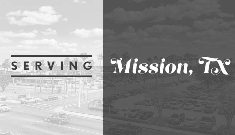 Serving Mission, TX - Bert Ogden INFINITI in Edinburg, TX