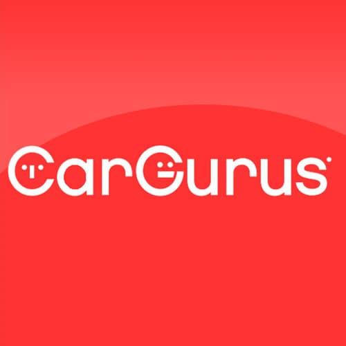 CarGurus Review Logo