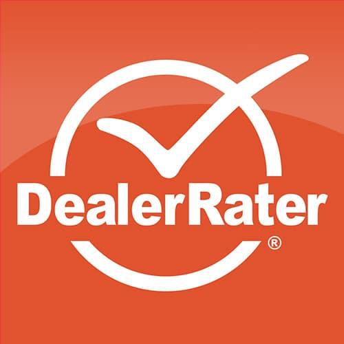 DealerRater Review Logo