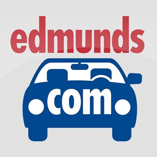 Edmunds Review Page Logo