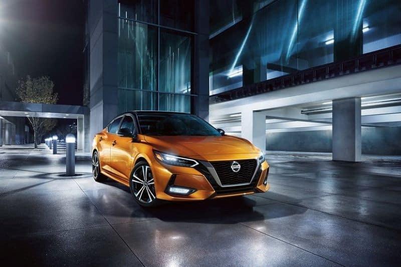 Nissan Sentra | Bert Ogden Nissan | McAllen, TX