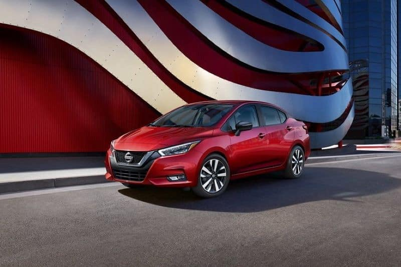 Nissan Versa | Bert Ogden Nissan | McAllen, TX