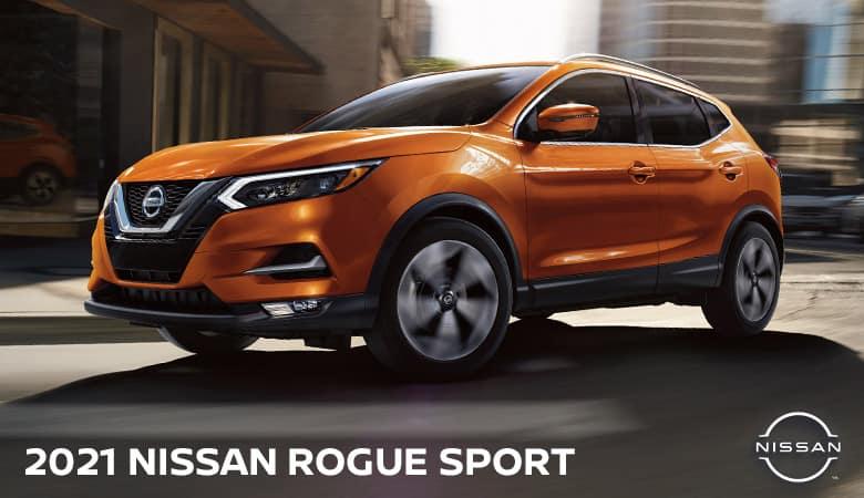 2021 Nissan Rogue Sport | McAllen, TX