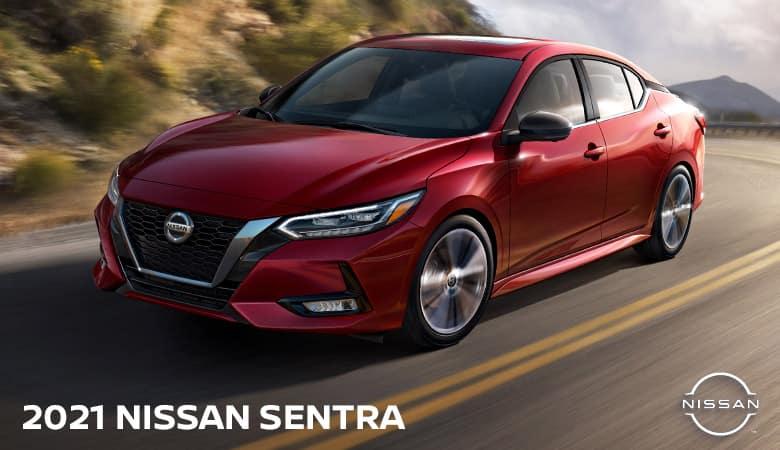 2021 Nissan Sentra | McAllen, TX