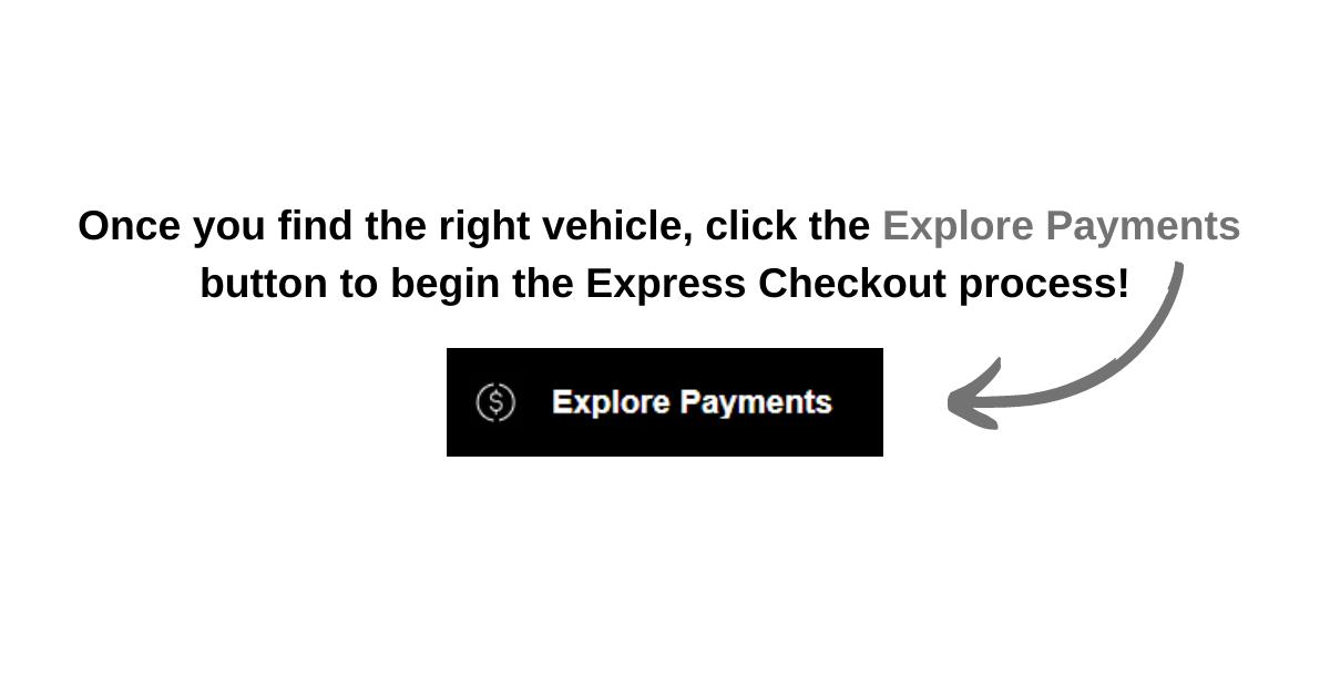Explore Payments Button | McAllen, TX
