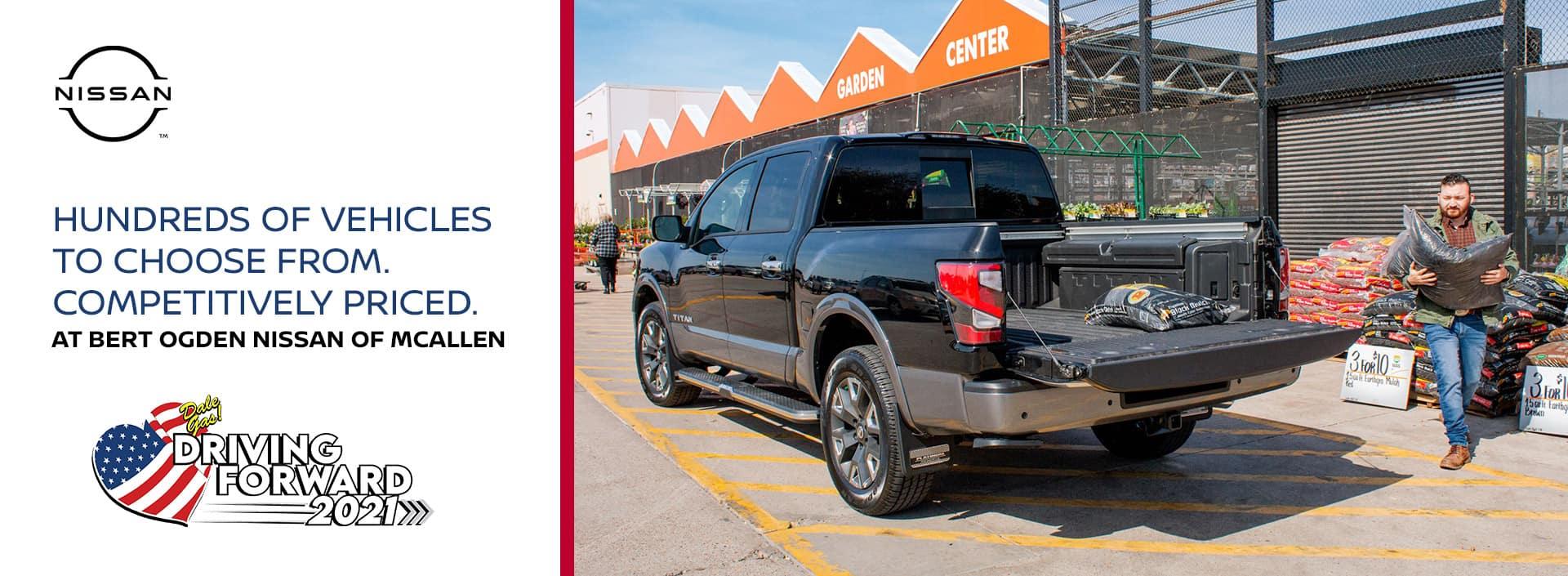 Overstock Sale | McAllen, TX