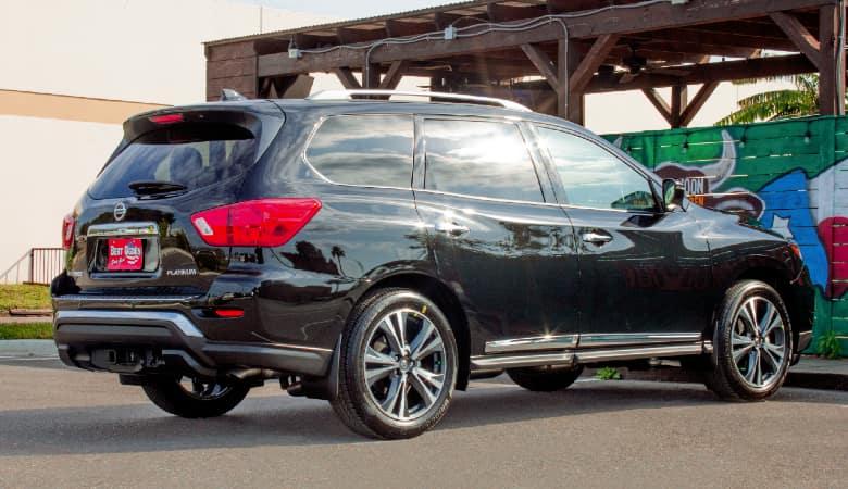 Nissan Pathfinder   McAllen, TX
