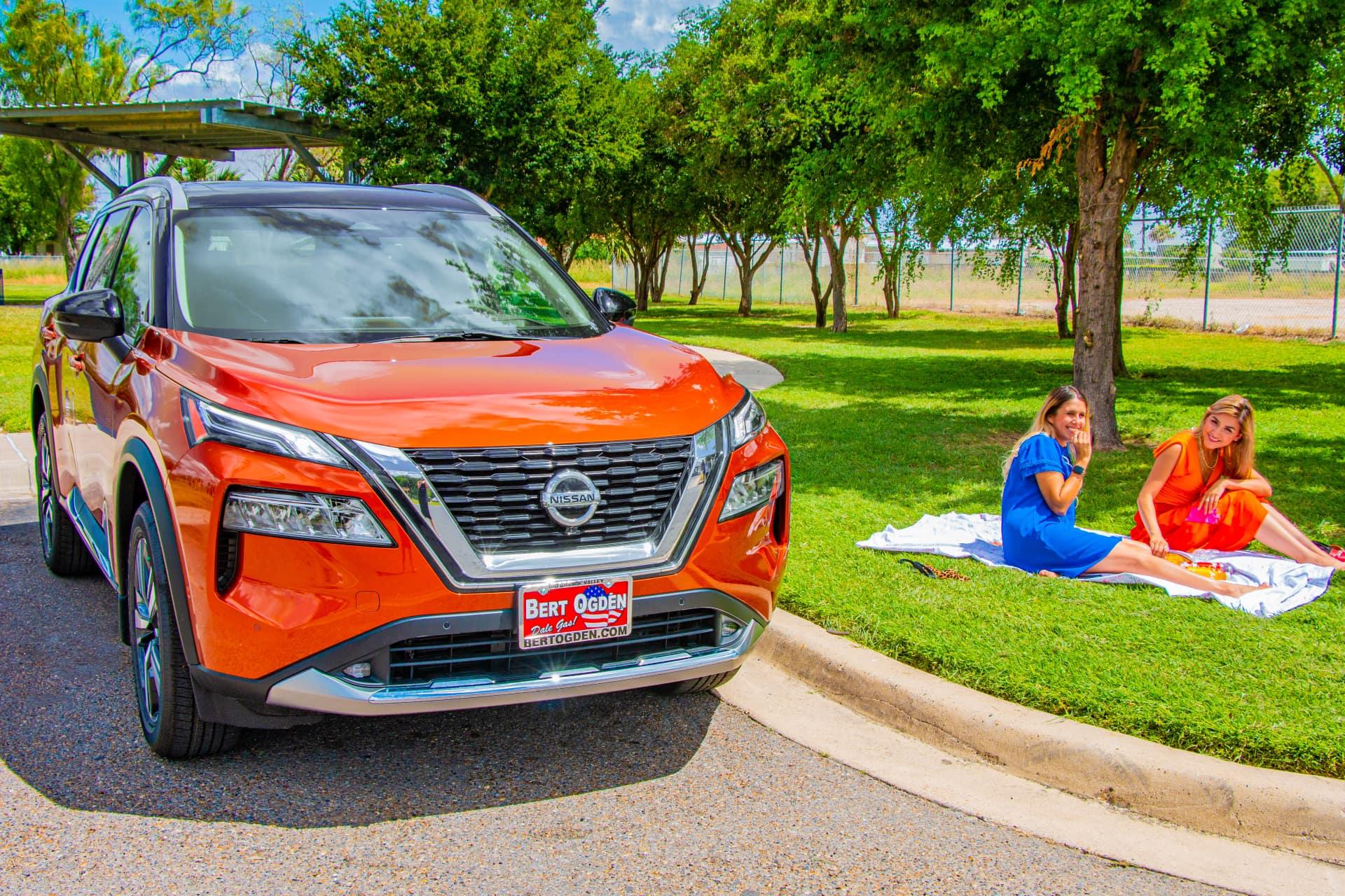 Nissan Rogue | Bert Ogden Nissan | McAllen, TX