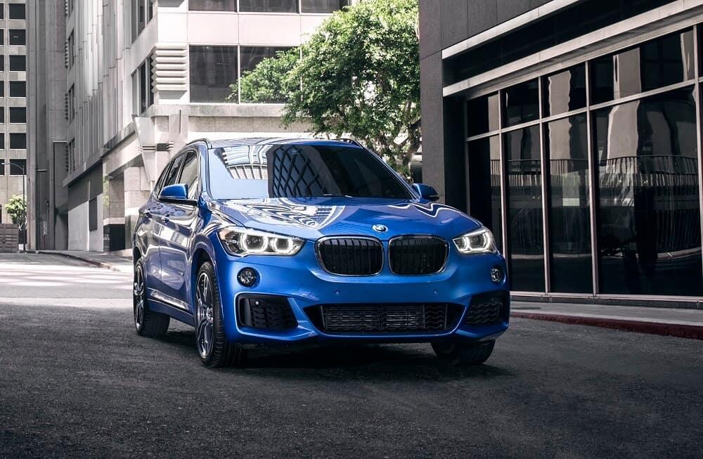 BMW X1 Model