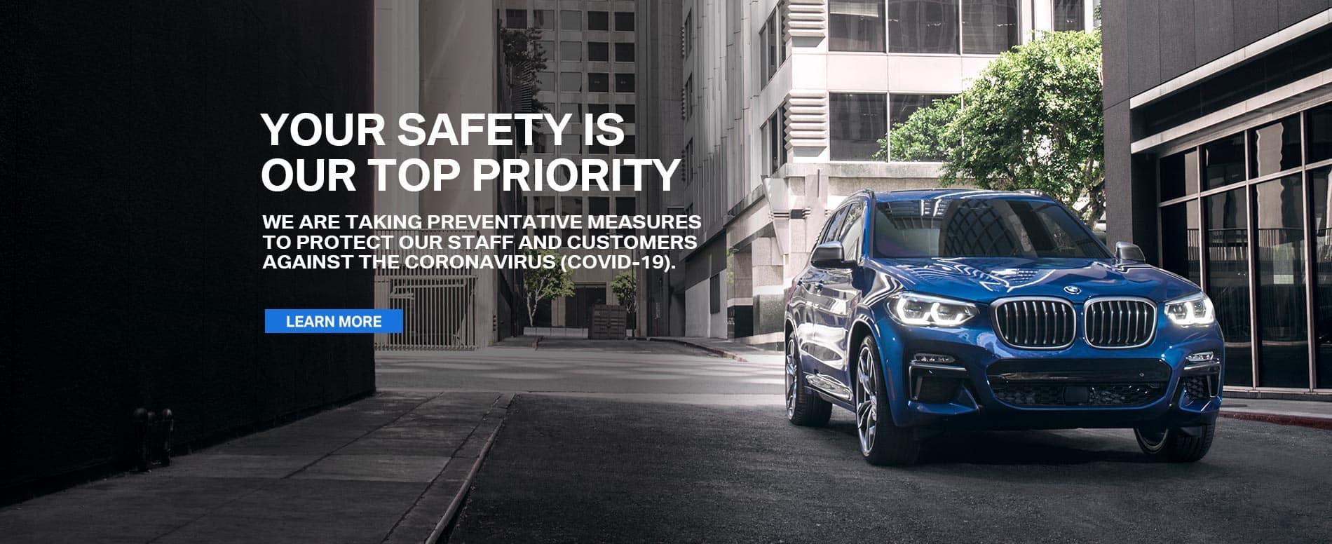 BMW Meridian Slide 03 20 Safety