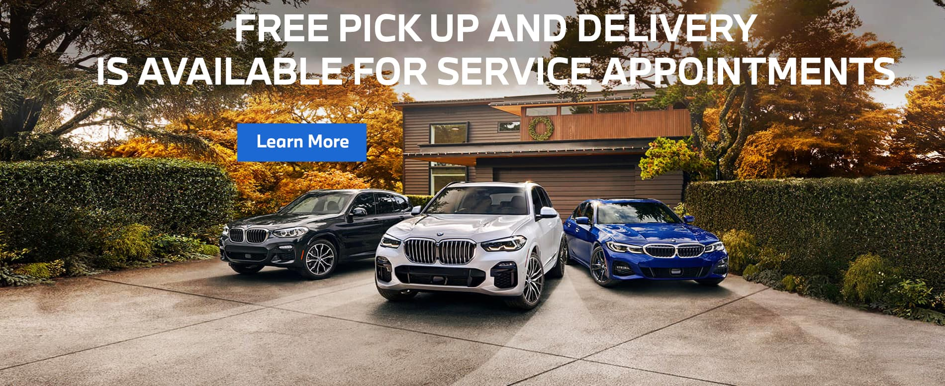 Pick Up & Delivery Revised