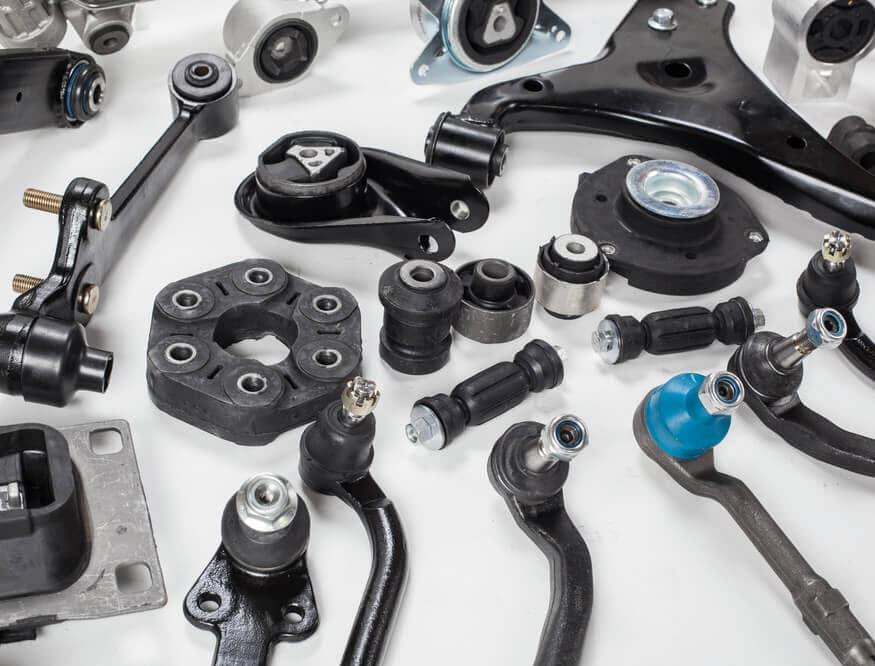 OEM Car Parts