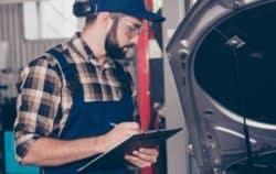 Mechanic-Report