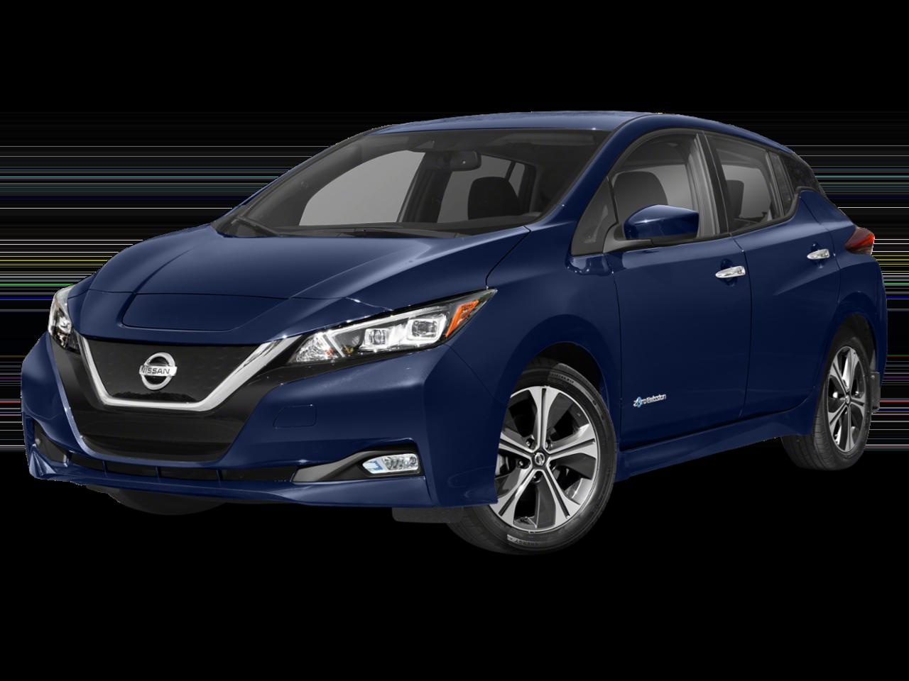 2021 Nissan Leaf EV