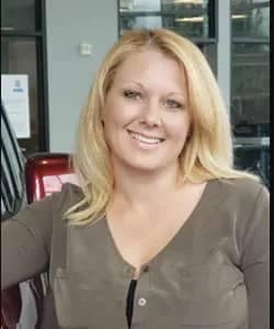 Leslie Carmichael